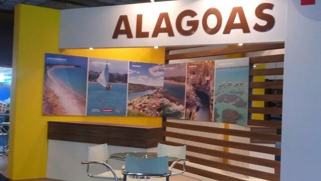 Belezas naturais e culturais de Piranhas são destaque durante Feira de Turismo em Salvador–BA