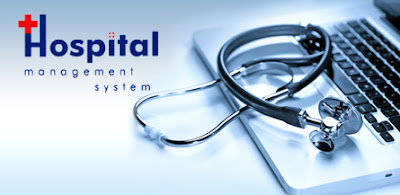 hospital management system software development