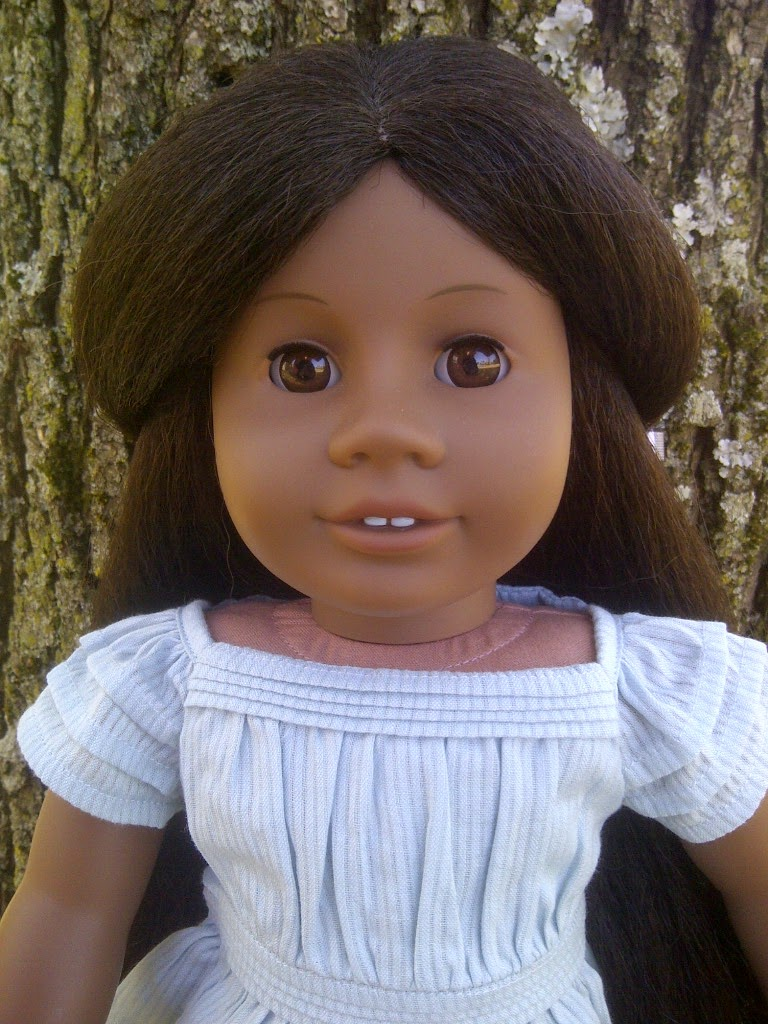Up to My Eyeballs in Dolls: Direct from the Factory