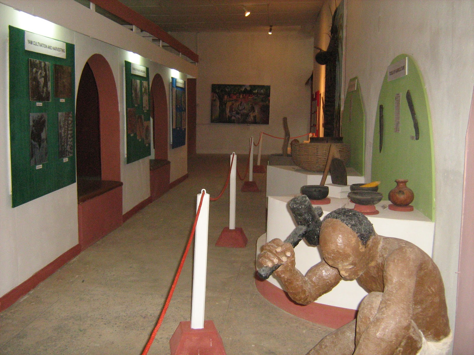 Image result for national museum Owerri