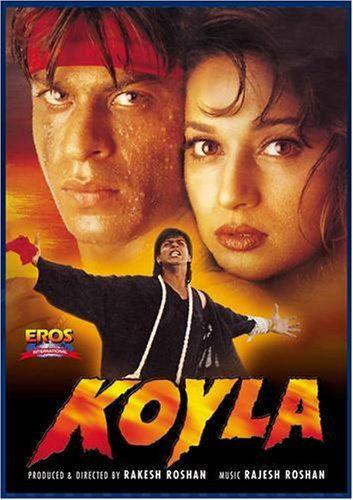 Koyla (1997) HDRip Subtitle Indonesia