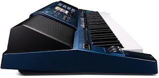 Harga Keyboard Casio MZ X500 Baru