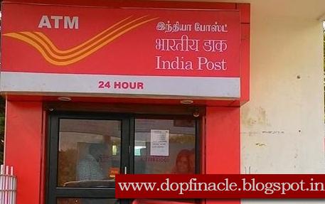 DOP Finacle : Operational handbook for ATM in DOP Finacle