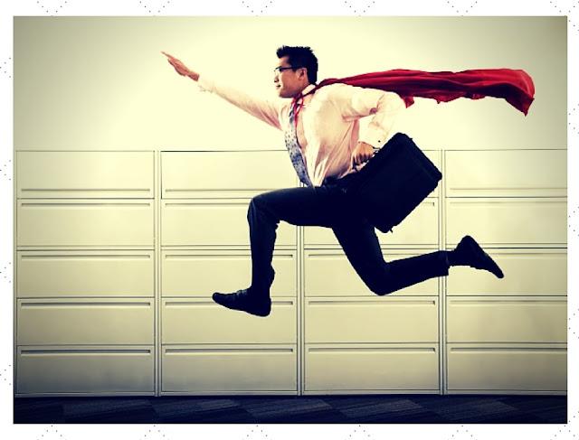 5 Características que revelam um empreendedor de sucesso