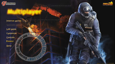 download Update Game Counter Strike Mod CSPB V1.2 Full Data Terbaru For Android