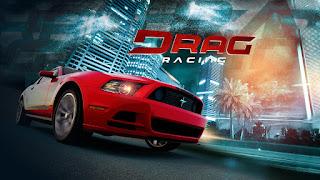 تحميل لعبة Drag Racing  مهكرة أخر اصدار مجانا لكم
