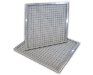 Permanent Electrostatic Filters