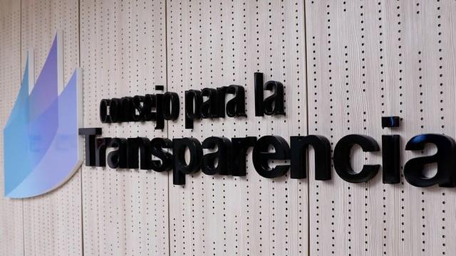 Consejo para la Transparencia (CPLT)