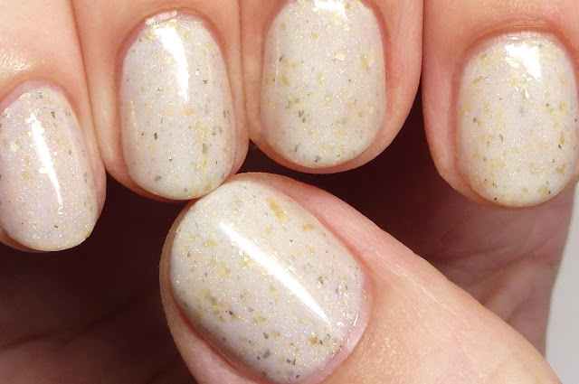 Ever After Polish Lazy Daisies