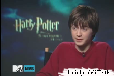 Harry Potter and the Sorcerer's Stone press junket interviews (US)
