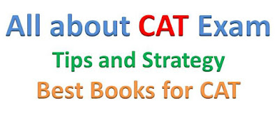 How to Crack CAT Exam?, How to Crack CAT Exam in First Attempt?, Strategy and Tips for Crack CAT Exam, Best Books for CAT