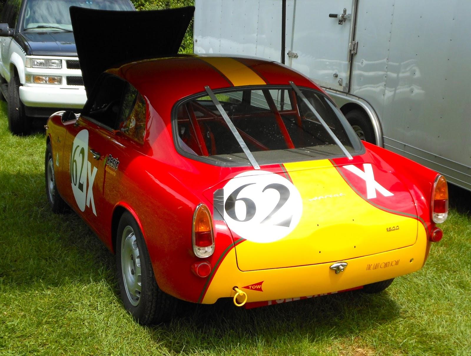 Dscn on Panasport S For Alfa Romeo Spider