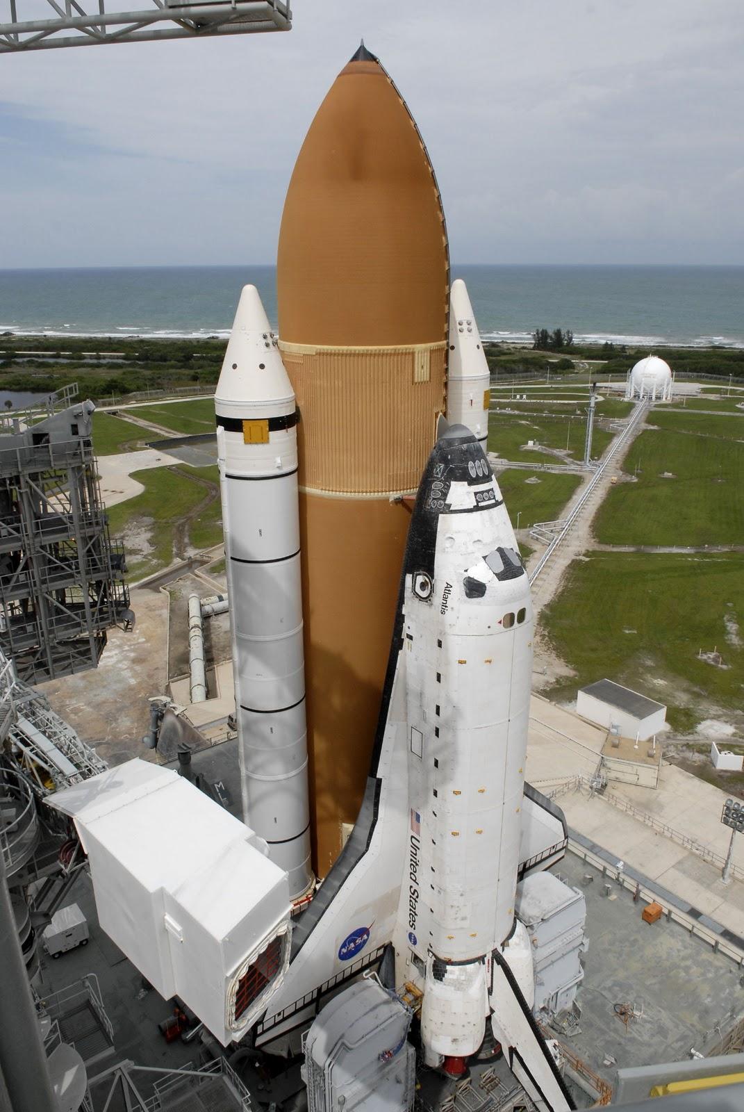 space shuttle - photo #27