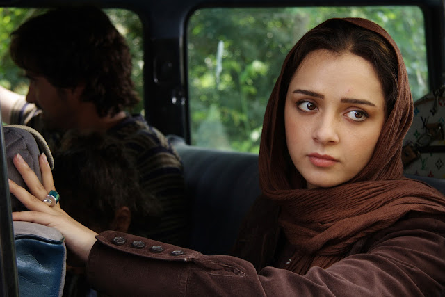 movie review: about elly,filem iran