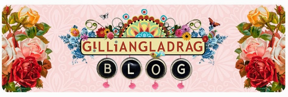 The Gilliangladrag Blog