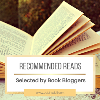 Recommended Reads by Book Bloggers