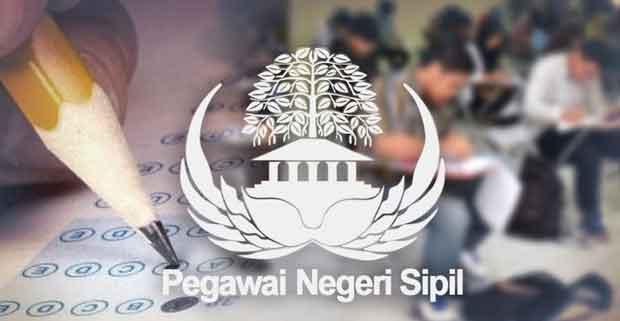 dipastikan akan dibuka setelah pesta demokrasi Pemilihan Kepala Daerah  Informasi Terkini Seputar Penerimaan CPNS Tahun Anggaran 2018