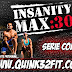 Insanity Max 30 | Ejercicios Adelgazar | Serie Completa