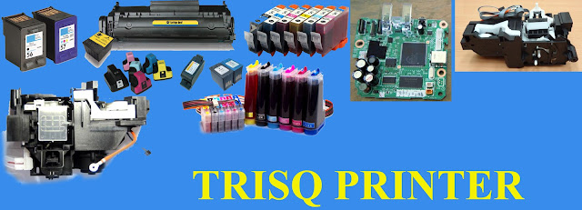 service printer atau beli printer baru