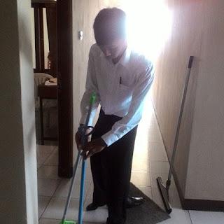 jasa cleaning service bandung