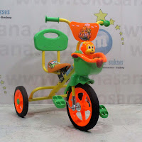 pmb bmx baby tricycle