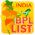 How to Check the BPL list of your Village