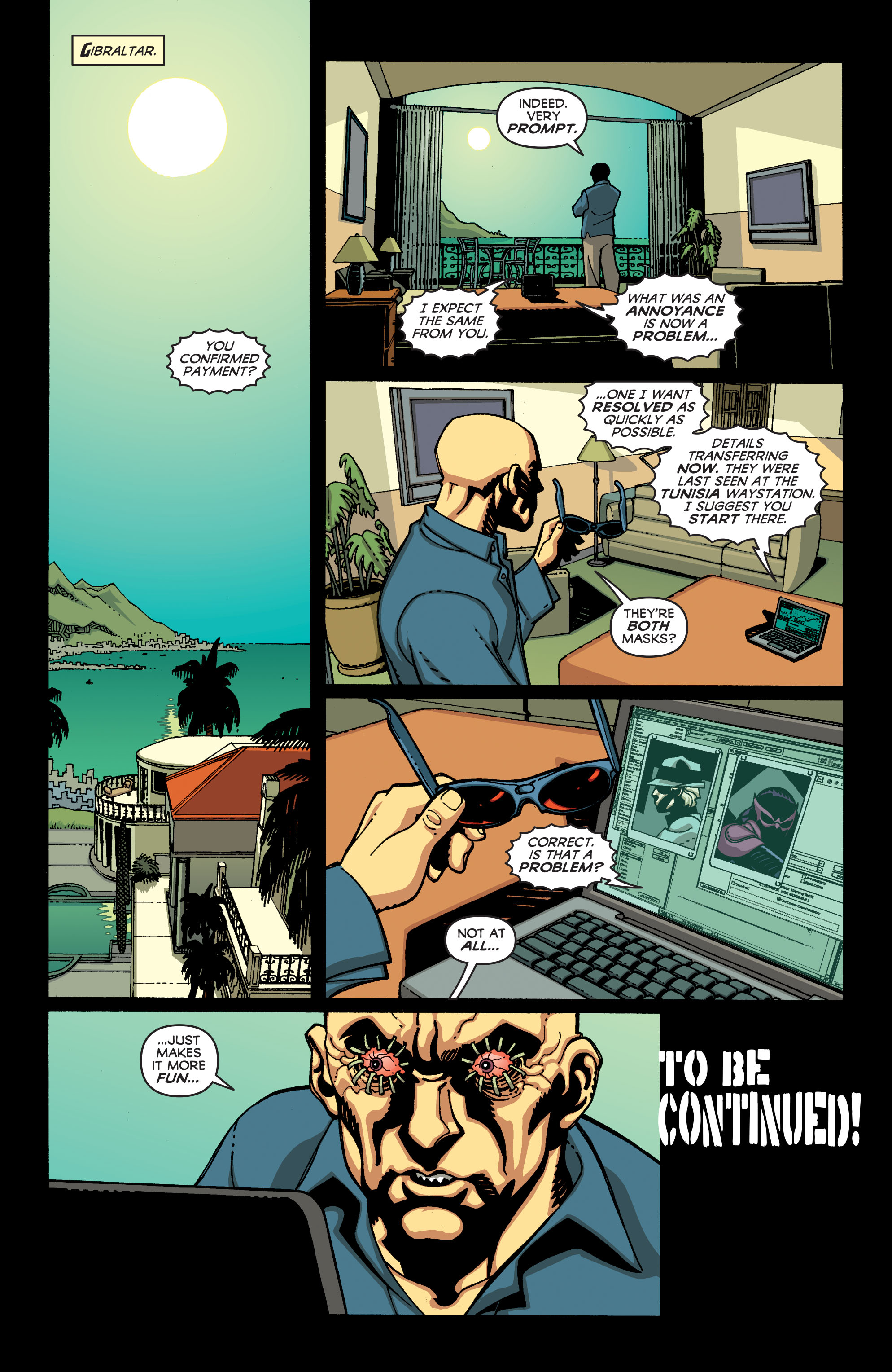Detective Comics (1937) 859 Page 29
