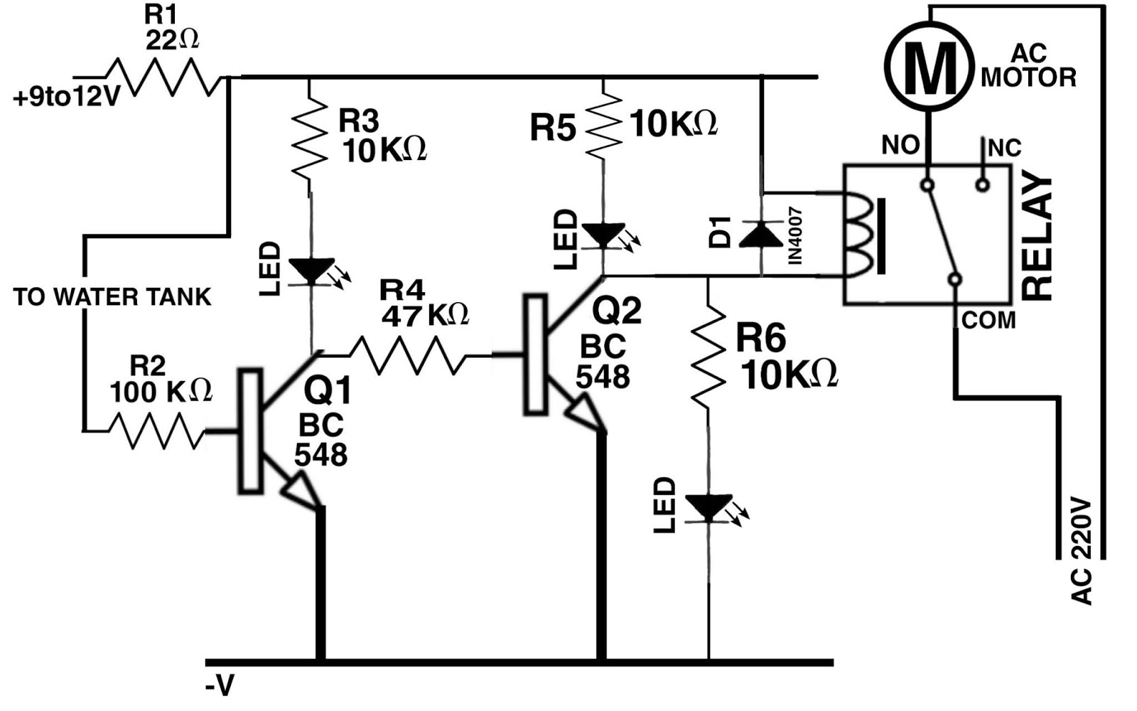 34 On Off Switch Diagram