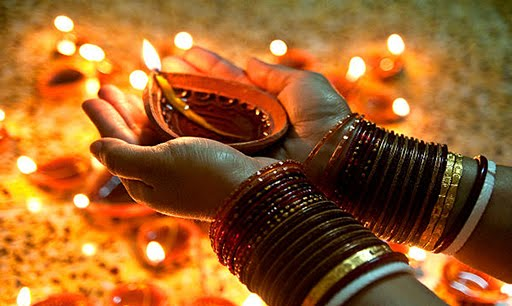 Diwali Images Diya In Hd