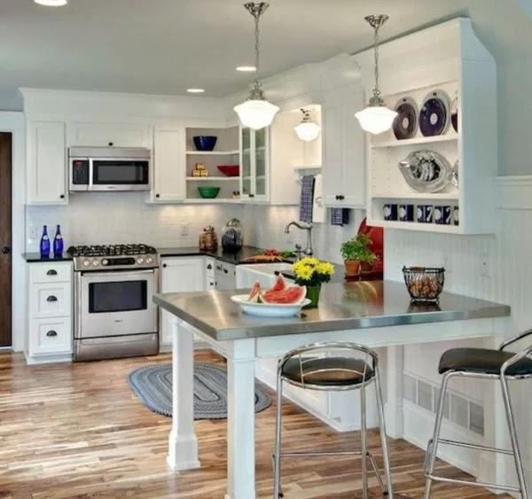 Mesas para la cocina -