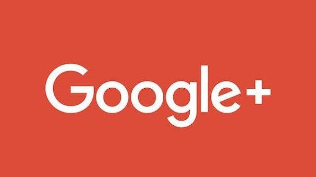 Google segera menutup layanan akun Google+