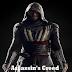Download Film Assassin's Creed 2016 Bluray Subtitle Indonesia