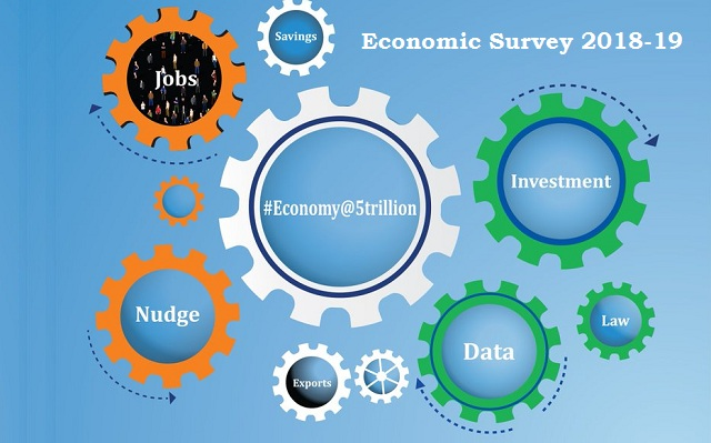 Summary of Economic Survey 2018-19