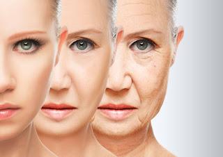 Significado de los sueños: Soñar con envejecer