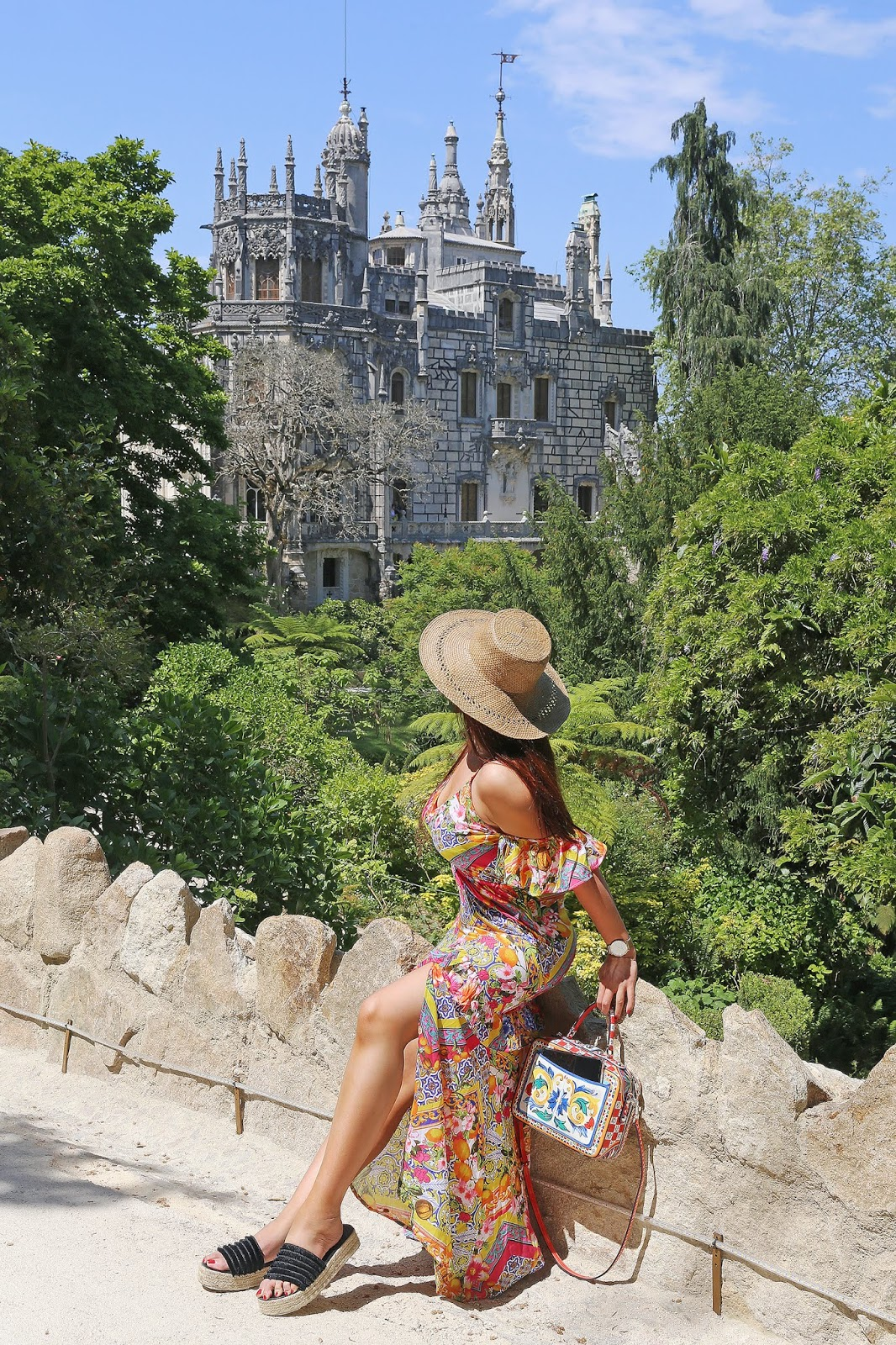 When in Lisbon you must make a day trip to see the famous castles of Sintra. Here are the best palaces & castles to visit in Sintra, Portugal.