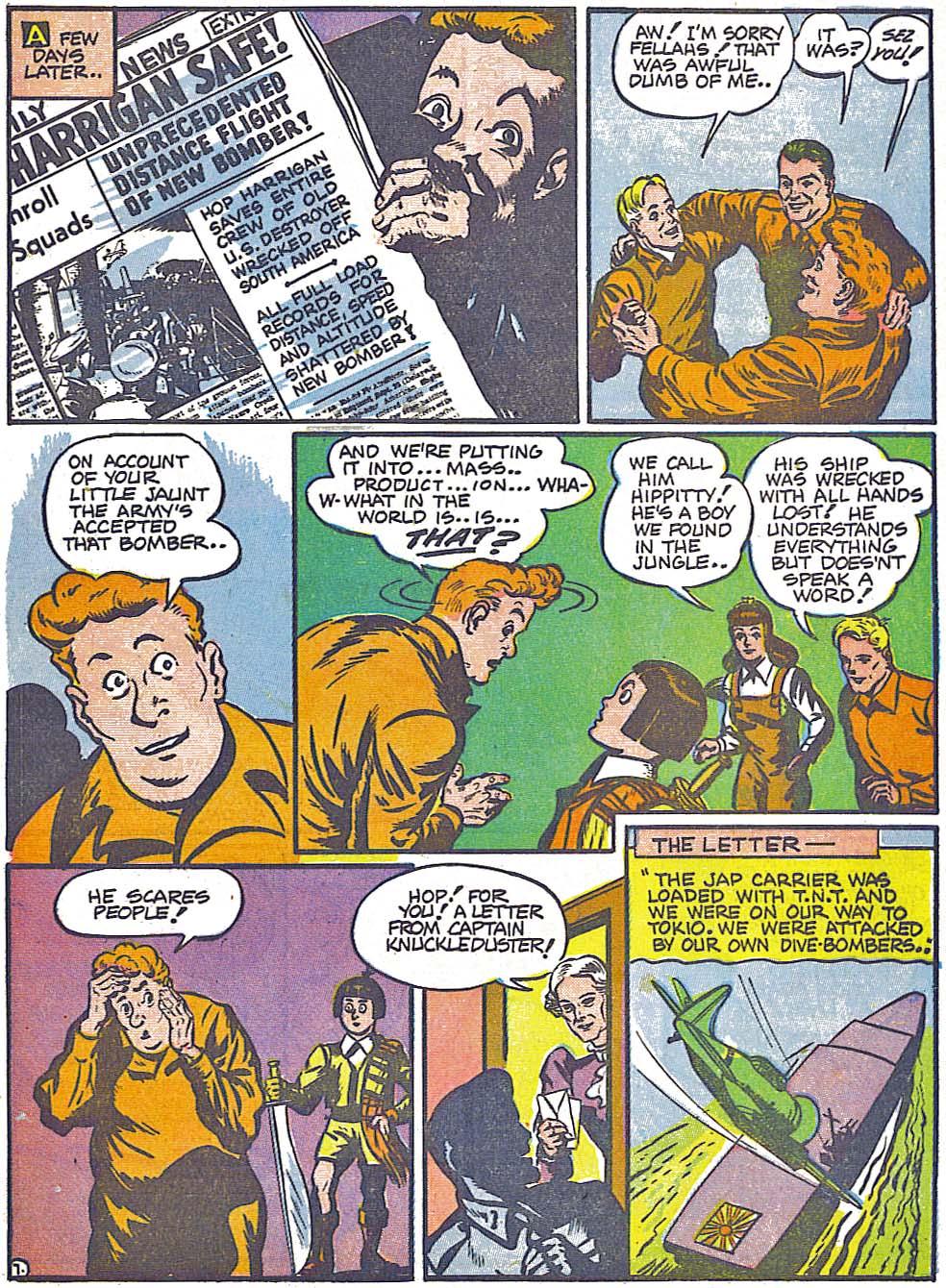 Read online All-American Comics (1939) comic -  Issue #49 - 31