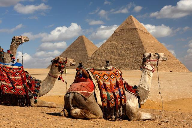 Kitap Okumaya En Çok Vakit Ayıran Ülkeler - Mısır - Kurgu Gücü