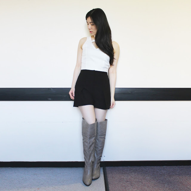 amiclubwear dresses review, amiclubwear boots review, amiclubwear knee high boots suede, amiclubwear knee high boots, thigh high boot outfit, knee high boot outfits