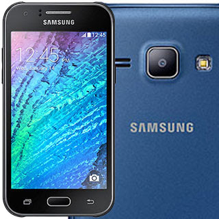 Samsung Galaxy J1 Price in Pakistan