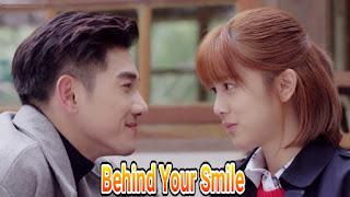 Link SINOPSIS Behind Your Smile Episode 1 - 19 Tamat (Drama Taiwan 2017)
