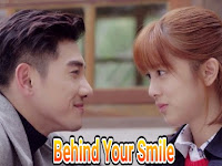 Link SINOPSIS Behind Your Smile Episode 1 - 19 Tamat (Drama Taiwan 2017)