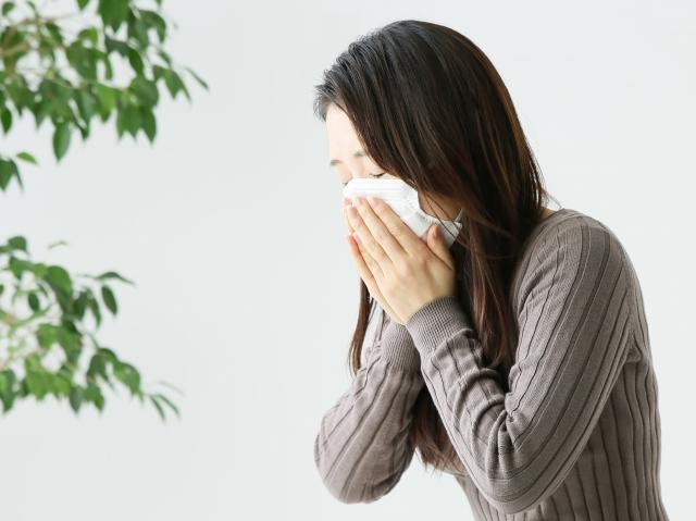 風邪の時、実は若干気を遣って頂きたい事ランキングベスト3