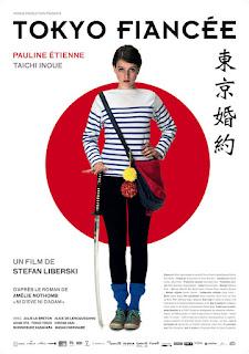 Watch Tokyo Fiancée (2014) movie free online
