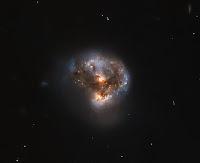 The IRAS 16399-0937 Galaxy