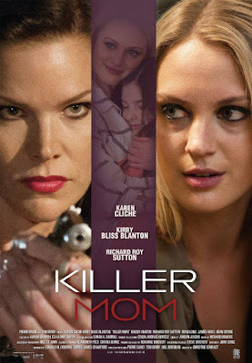 Killer Mom 2017 Custom HD Sub