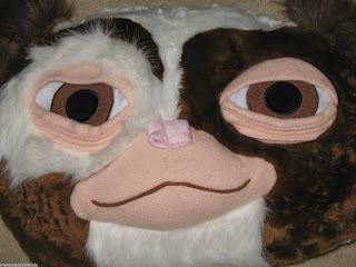 Treasures By Brenda How To Clean Your Gremlin Gizmo Plush Toy Pillow