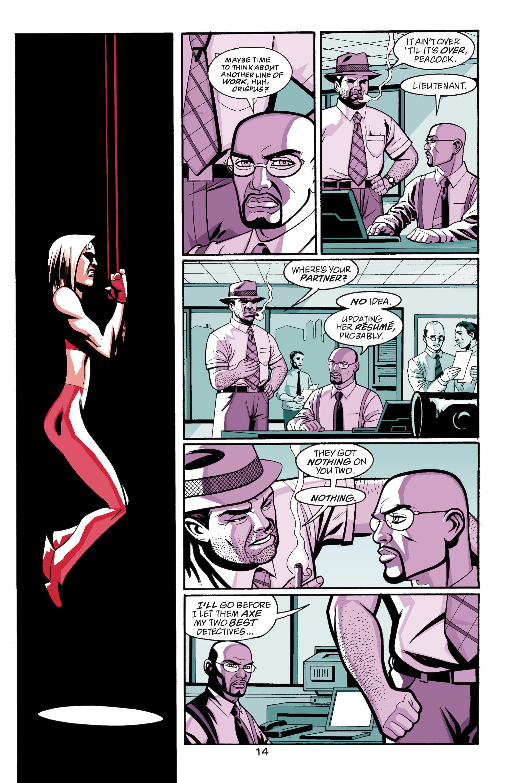 Detective Comics (1937) 761 Page 13