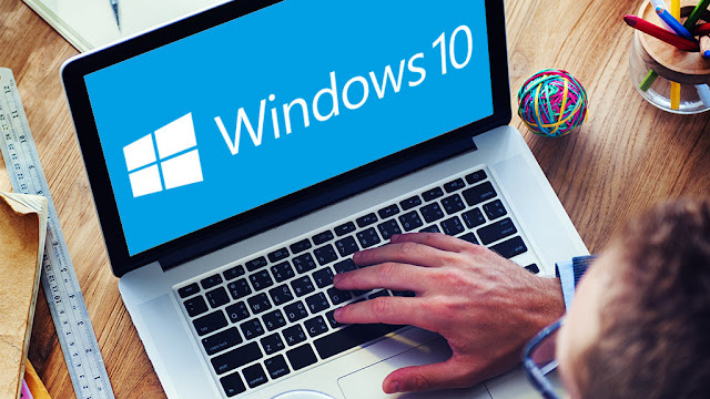 Install Windows 10 without a Microsoft account
