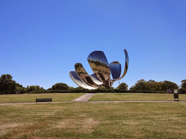 Pontos turísticos Buenos Aires - Argentina
