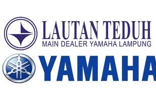 Lowongan Kerja Lampung Dealer Yamaha Lautan Teduh Interniaga